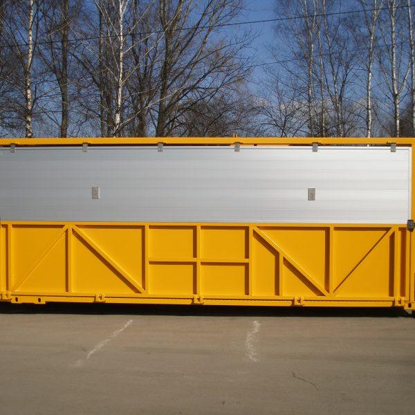 AMV - kontener 11