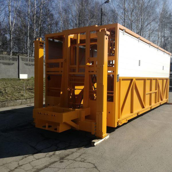 AMV - kontener 4