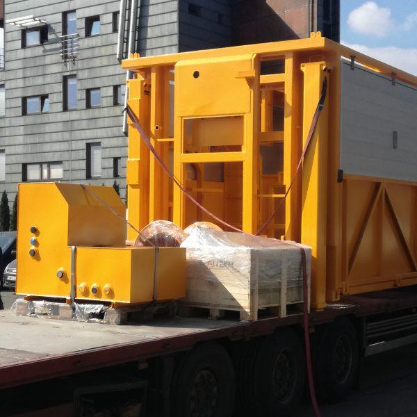 AMV - kontener 8